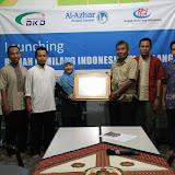 Launching RGI Magelang