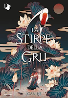"""""""La Stirpe della Gru"""" di Joan He"""