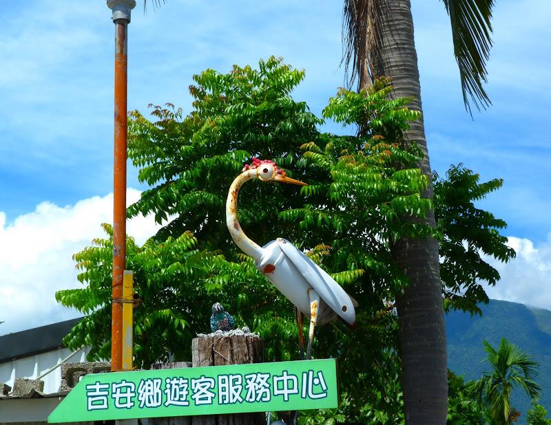 Hualien County. Tongmen village, Mu Gua ci river, proche de Liyu lake J 4 - P1240240.JPG
