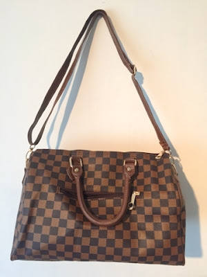 The 'Venice bag' by Boutique of Molly