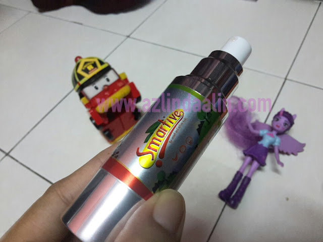 Smartive Natural Kids Essence | Suplemen Anak Berbentuk Spray