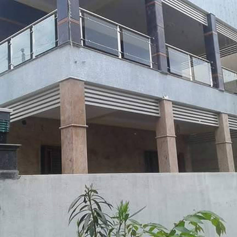 Balaji Metal Industries Railing Contractor Staircase Balcony