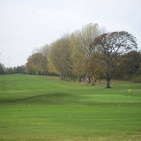 Bowring Course Holes