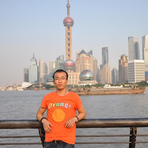 Chao Liu