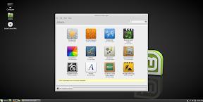 Probar Linux sin instalar desde un Live USB. Centro de Software.