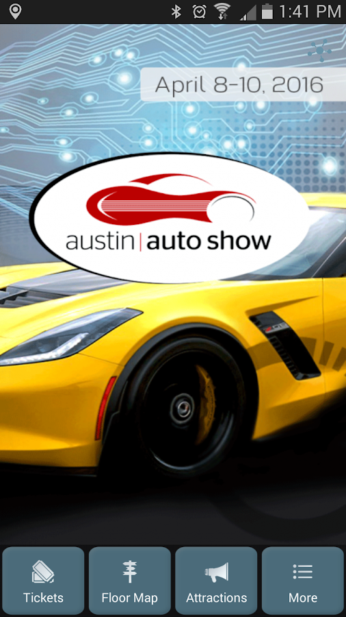 Austin Auto Show- screenshot