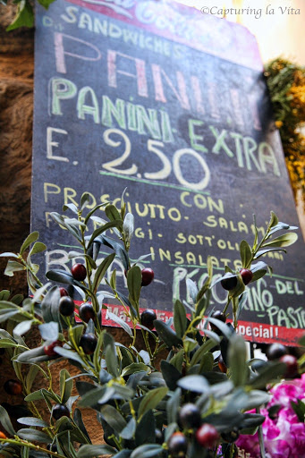 La Bottega del Chianti. From Finding the Hidden Secrets of Florence: 8 You Don't Want to Miss