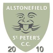 Alstonefield Cricket 2010