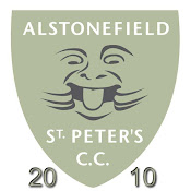 Alstonefield Cricket 2010