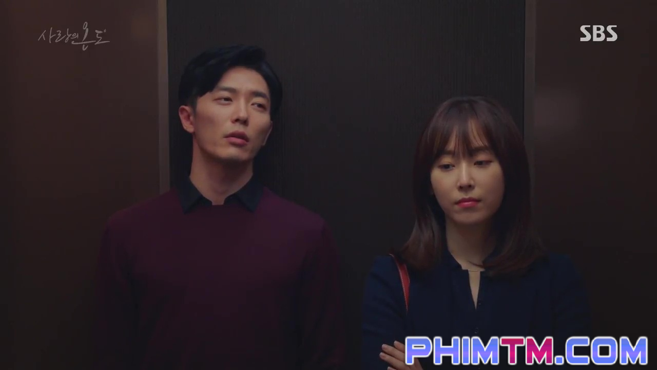 Đến nam thứ phim Hàn hoàn hảo nhất năm cũng mất điểm vì thích drama - Ảnh 5.