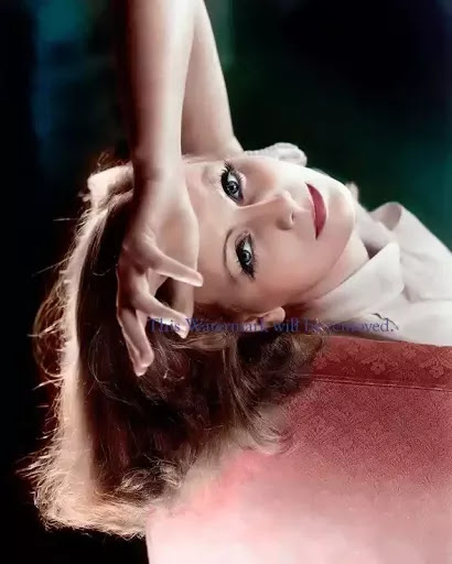 Rita Haworth - 1