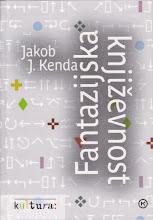 Photo: Jakob J. Kenda: Fantazijska književnost (2009)