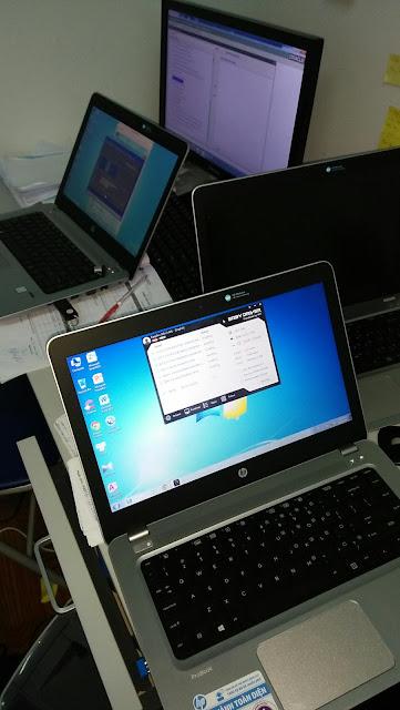 Sửa laptop Quy Nhơn