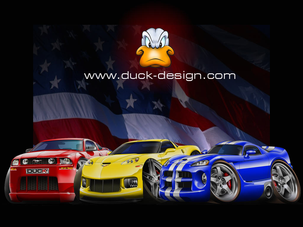 Cool Wallpapers Cartoon Cars Pictures