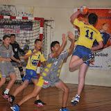 Moins de 14 masculins 1 contre La Guerche (14-09-13)