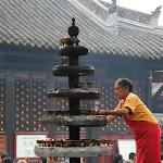Chengdu (Chine)