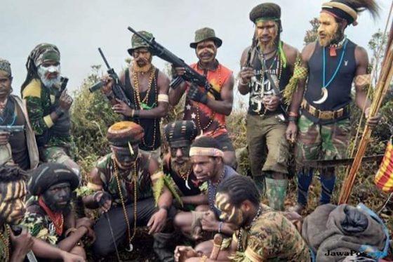 Dave Laksono Sebut Ada Pejabat Daerah Rutin Biayai KKB Papua