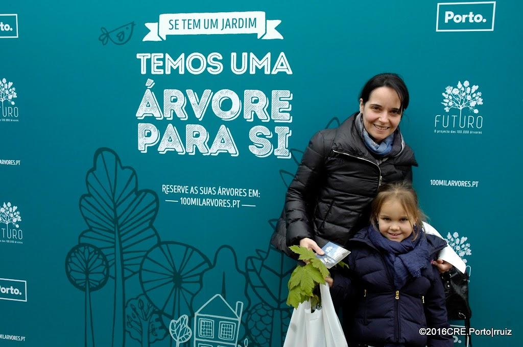 Porto | Se tem um Jardim | 2 abr 2016