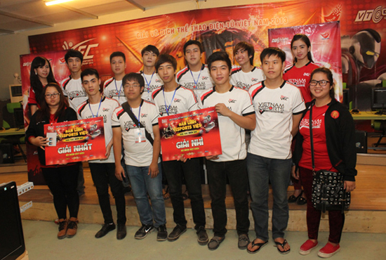 VEC 2013 kết thúc vòng chung kết miền Bắc 1