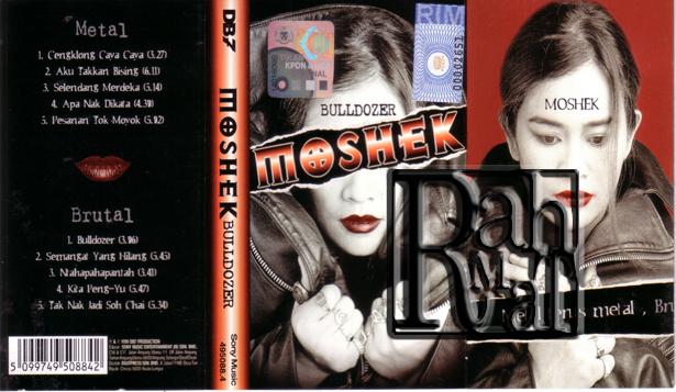 MOSHEK