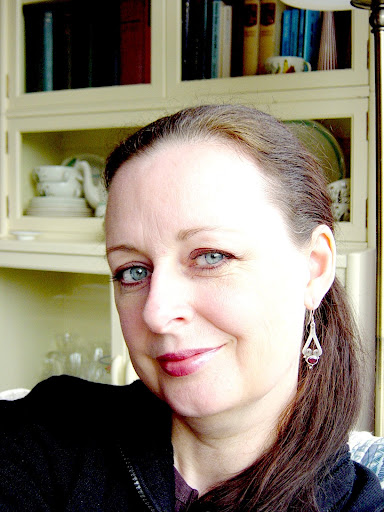 Christine Ballard