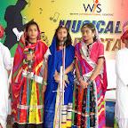 Musical Fiesta Senior Group (Grade VI to VIII) 20-8-2016