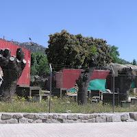 Excursión a Hoyo de Manzanares - Más fotos - 22 de mayo de 2010