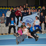 Indoor Gent, 16-03-2008