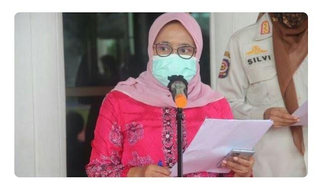 UPDATE Virus Corona di Balikpapan, Resepsi Pernikahan Daerah Sepinggan jadi Klaster Pengantin