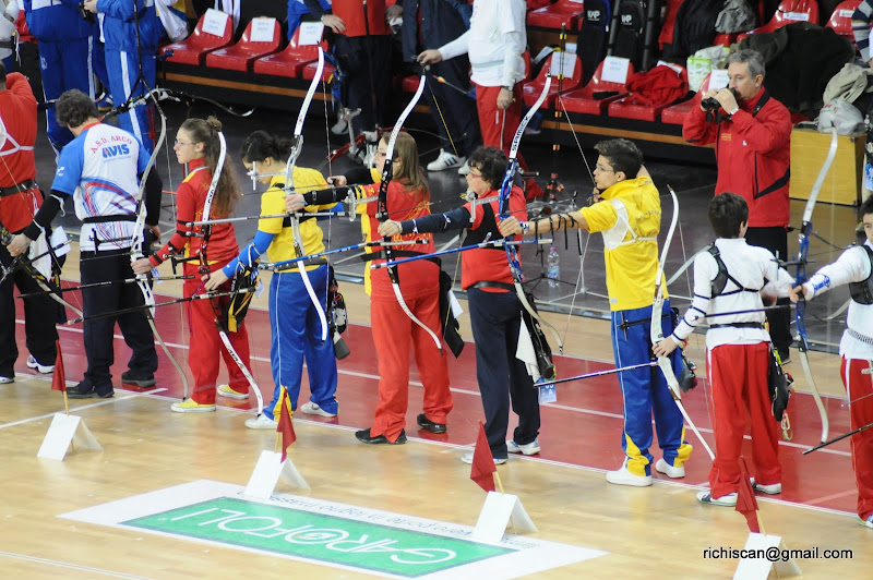 Campionato regionale Marche Indoor - domenica mattina - DSC_3689.JPG