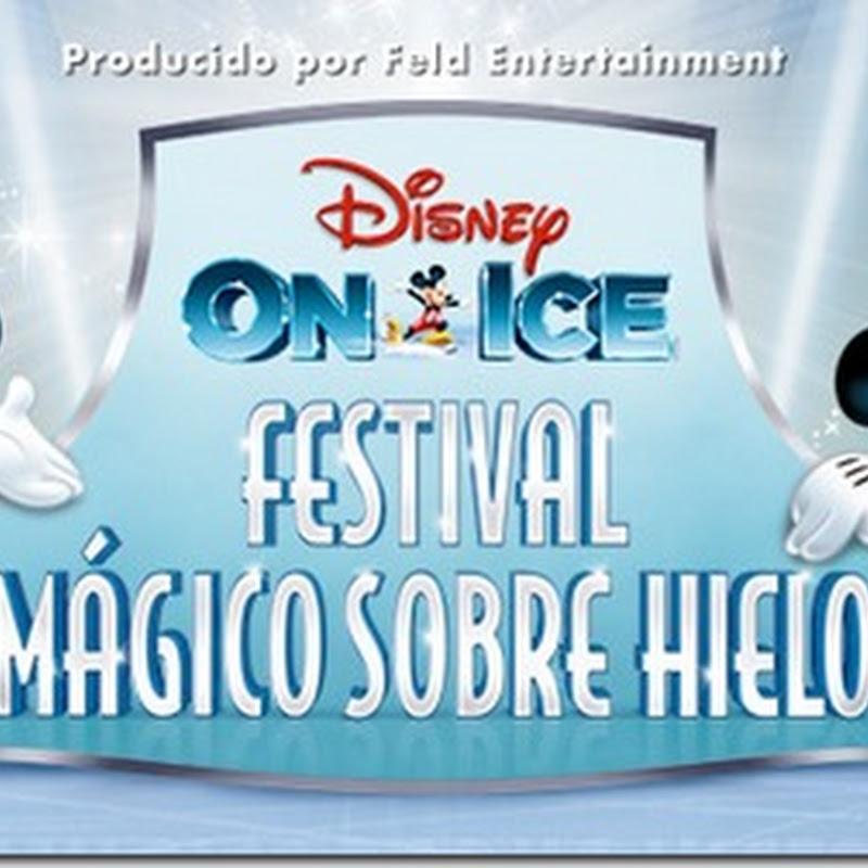 Disney On Ice en Cordoba 2017: Fechas Entradas