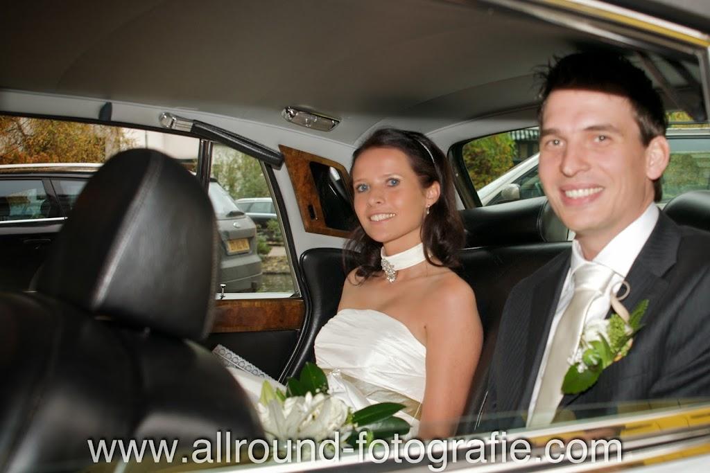 Bruidsreportage (Trouwfotograaf) - Foto van bruidspaar - 218