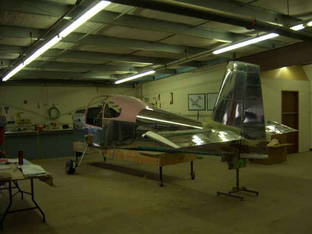 Two Weeks To Taxi RV-10 [Archive] - VAF Forums