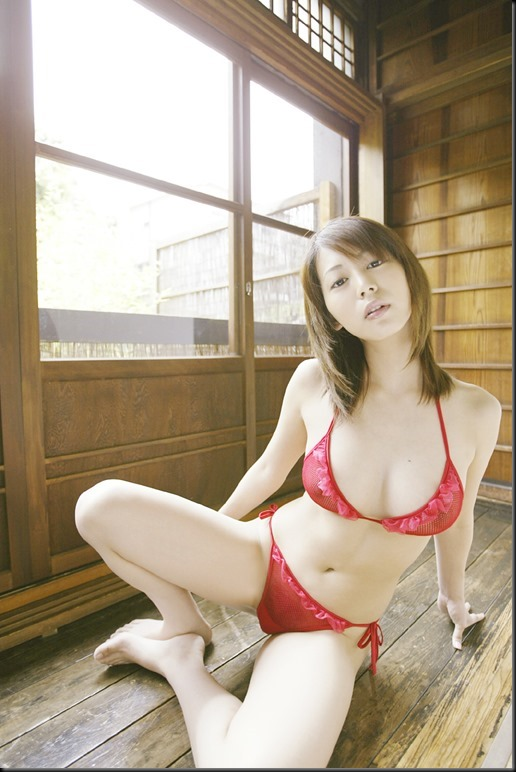 [Xcity] Hada Kiss Vol05 - Honoka_299444-0020
