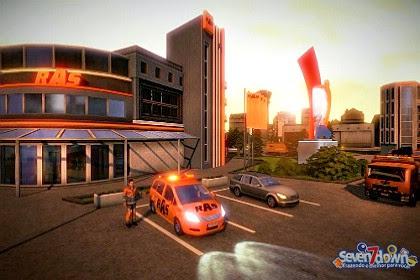 Roadside Assistance Simulator - Multi 8 - Español