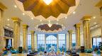 Фото 9 Nashira Resort Hotel & SPA