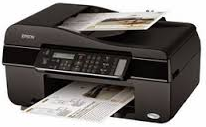 Download latest Epson ME™ Office 620F printer driver