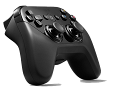 Google Nexus Player -peliohjain