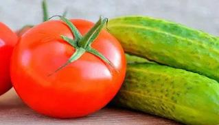 Eat 'Ya' vegetables