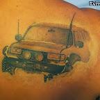 scapula jeep - tattoo designs