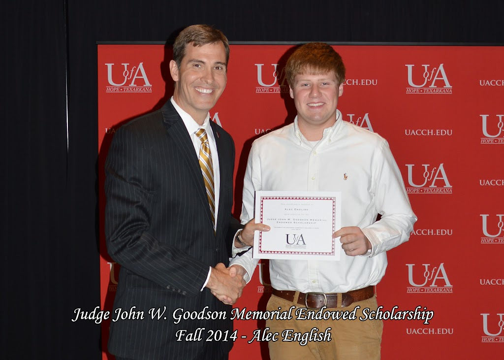 Scholarship Awards Ceremony Fall 2014 - Alec%2BEnglish.jpg