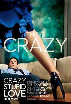 Crazy, Stupid, Love - Yêu Điên Dại (2011)