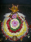 ಗುಣಾಜೆಮಾಣಿಯ ಮನೆಲಿ 'ಕಾರ್ಣಿಕ'ದ ಪೂಜೆ!