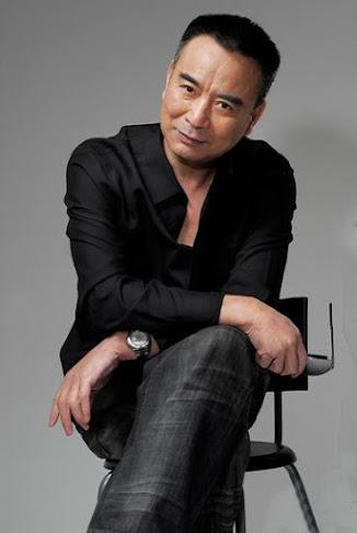Yue Yueli China Actor