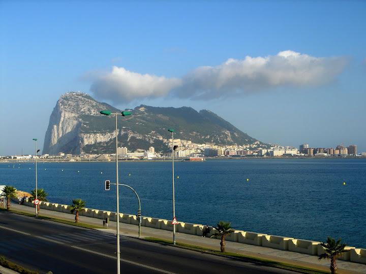Peñon de Gibraltar