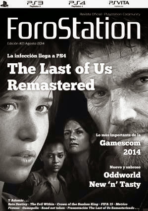 26 - Forostation - N.21 - Agosto 2014[Premium Uploaded][Pdf]
