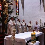 Odpustová slávnosť sv. Antona, opáta