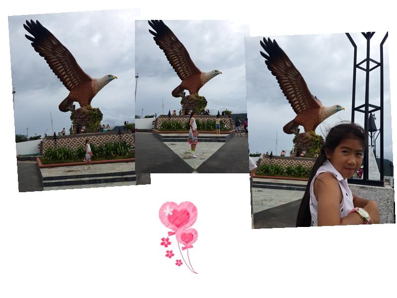 August2015 นกอินทรีย์แห่งลังกาวี