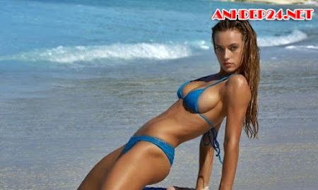 Hannah Ferguson người đẹp nóng bỏng