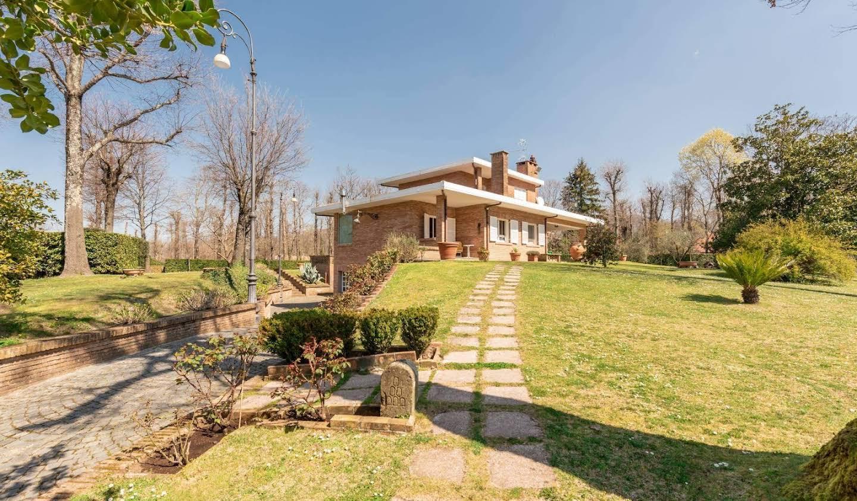 Villa avec jardin et terrasse Ariccia